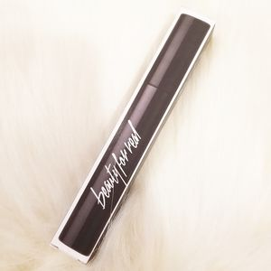 Beauty For Real Hi-Def Mascara in Just Black